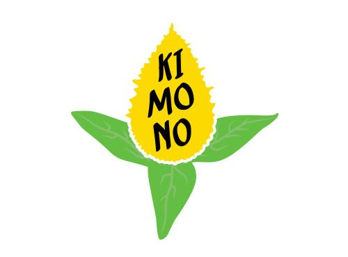 Kimono Nursery logo (exercise)